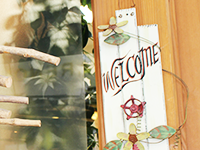 WELCOME - 03